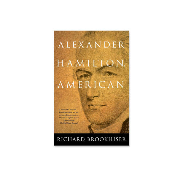 Alexander Hamilton, American - New-York Historical Society Museum Store