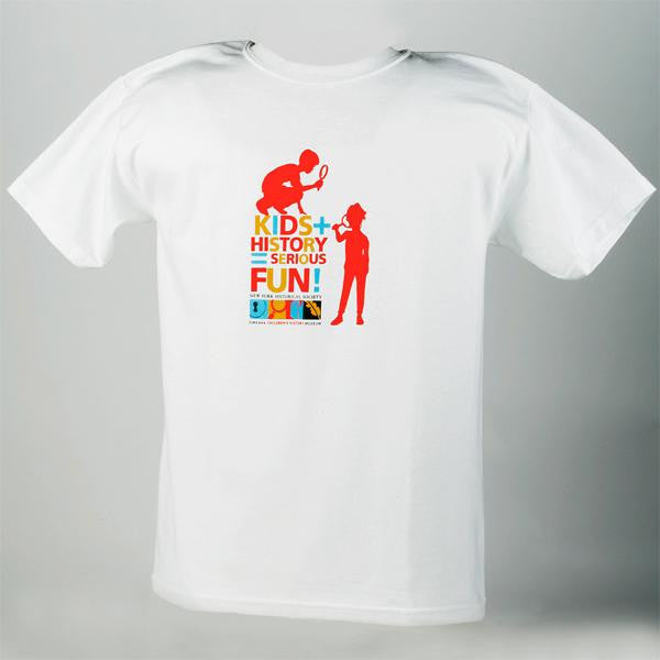 DCHM Youth T-Shirt