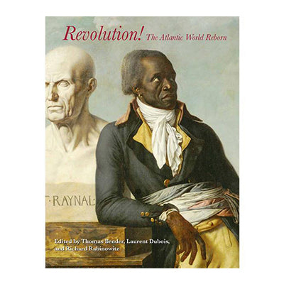 Revolution! The Atlantic World Reborn