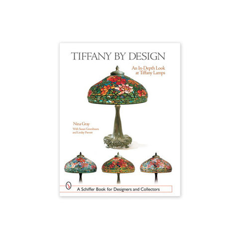 Tiffany by Design: An In-Depth Look at Tiffany Lamps
