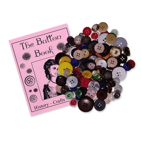 Button Lover's Set