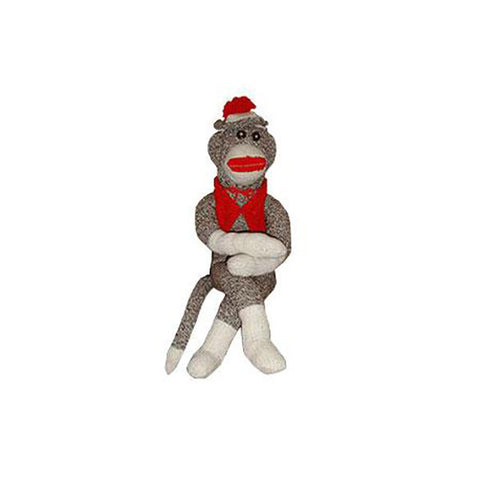 Mr. Sock Monkey Kit