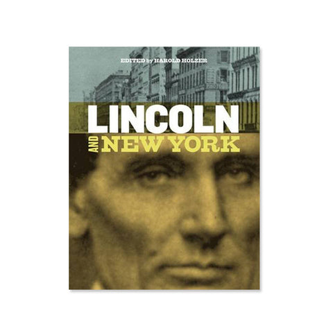 Lincoln and New York Paperback