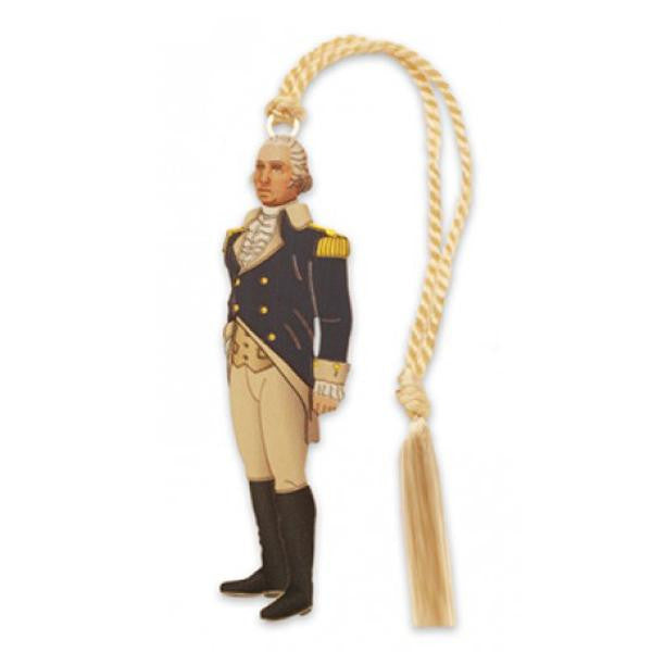 George Washington Bookmark
