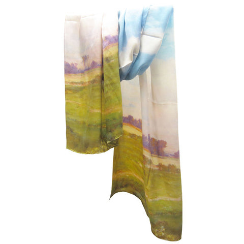 Meadows Scarf