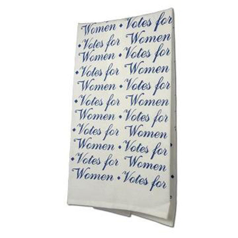 Votes for Women Kitchen Towel