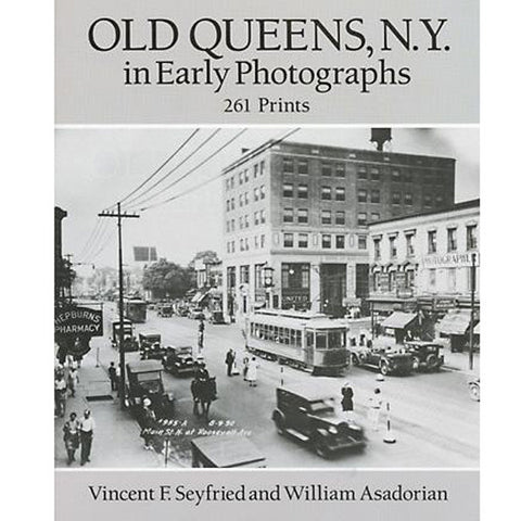Old Queens in Early Photographs