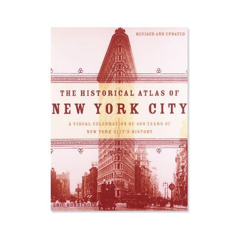 Historical Atlas of New York