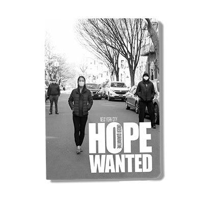 Hope Wanted Journal
