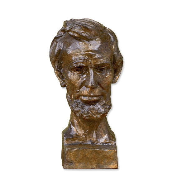 Abraham Lincoln Bust - New-York Historical Society Museum Store