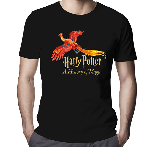 Harry Potter Phoenix T-Shirt