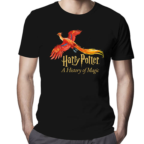 Harry Potter: A History of Magic T-Shirt