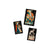 Tarot Magnet - Set of 6