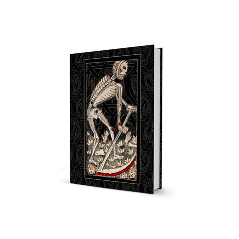 La Morte Tarot Journal
