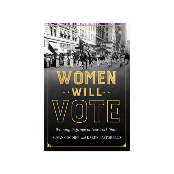 Women Will Vote