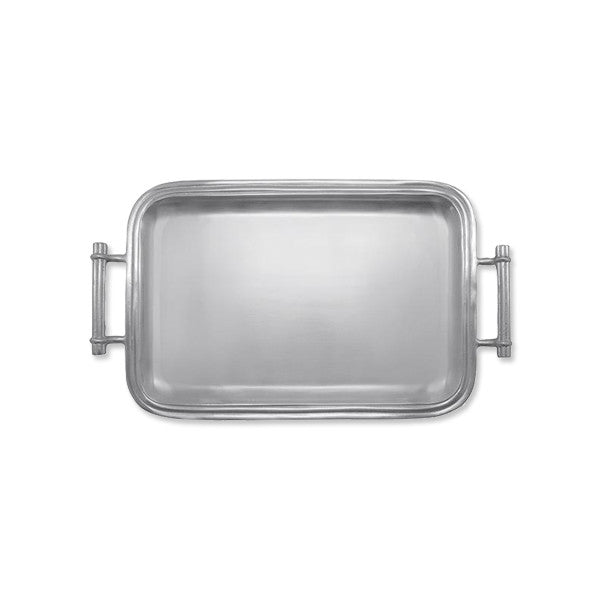 Classic Service Tray with Handles