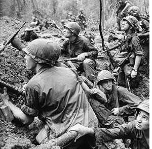 The Vietnam War: 1945-1975 Docent-led Tour