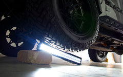 How to Choose an LED Light Bar or Pod Mounting Location