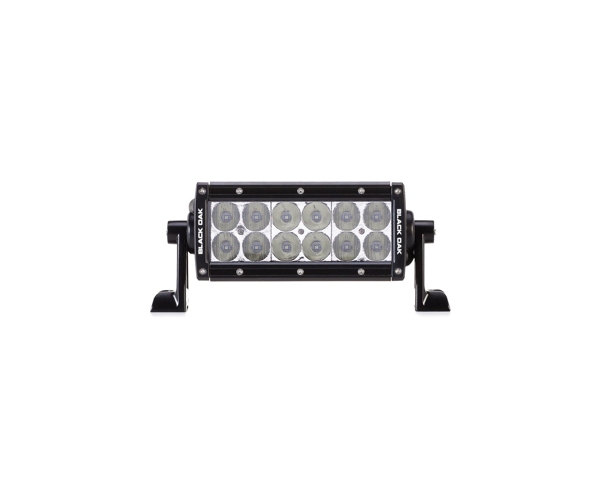 6 Inch LED Light Bars