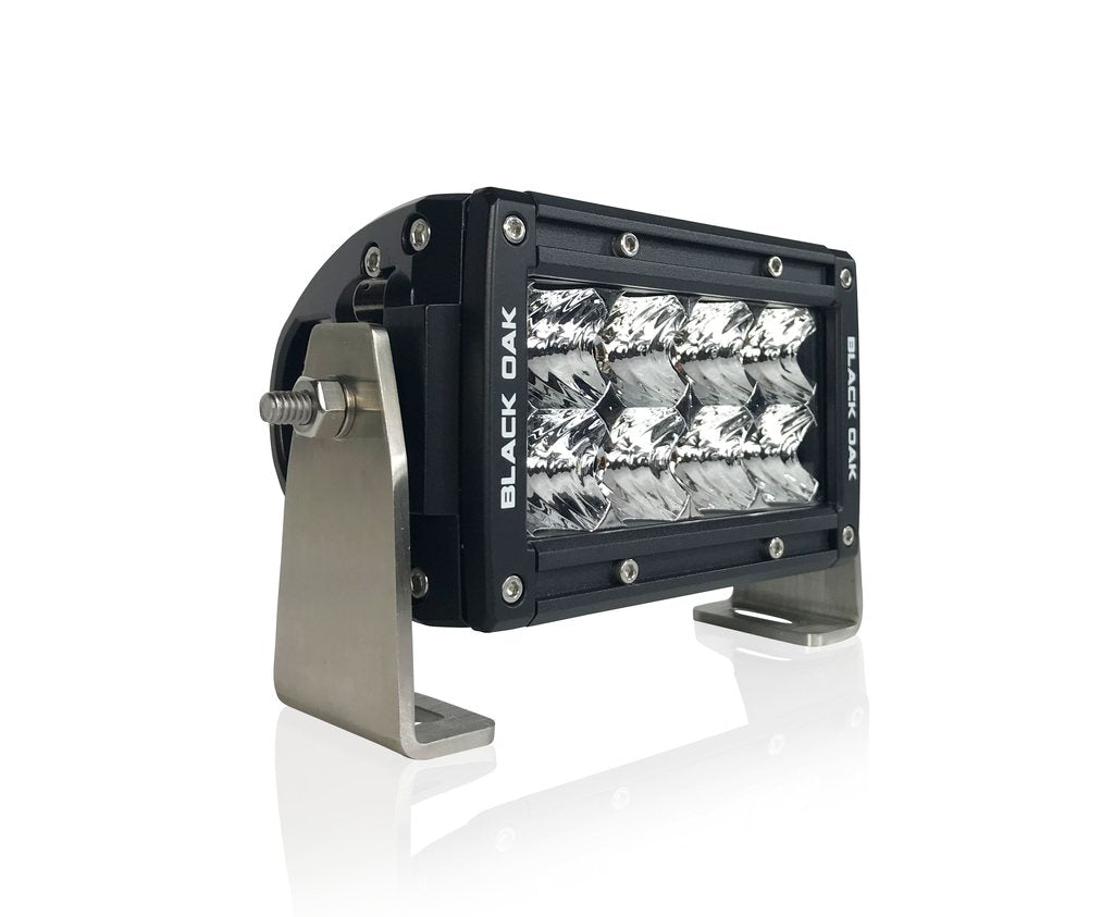 4 Inch LED Light Bars