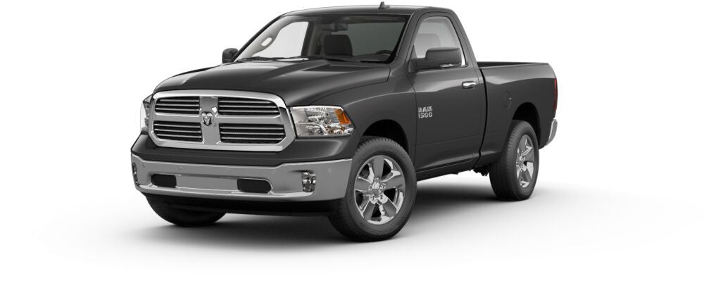 Ram 1500 Light Bar Packages