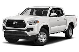 Toyota Tacoma Light Bar Packages