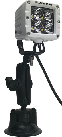 GoPod - Marine Suction Cup Spot Light