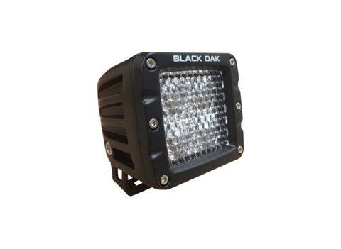 Cree led pods cree light bars led light bar pods new 2 inch diffused pod light 40w cree xm l2 aloadofball Images