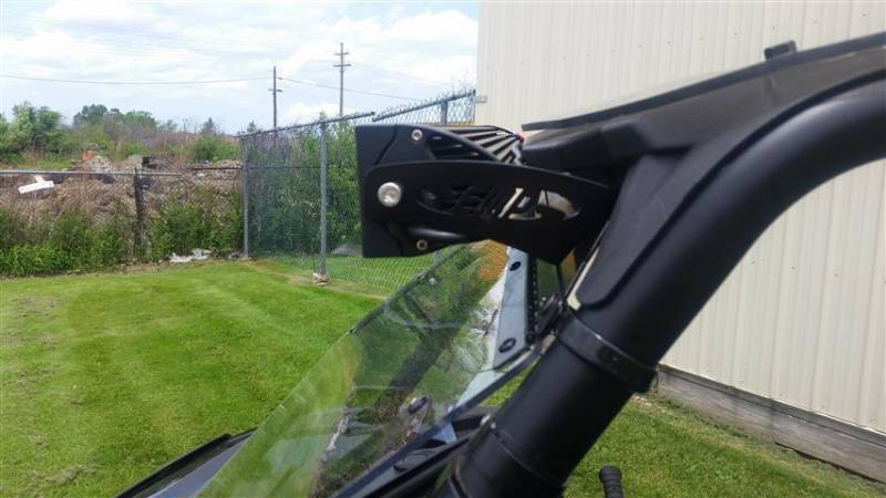 Polaris General Light Bar Kit - 40