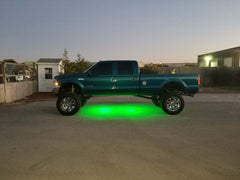 New - LED Off-Road Rock Lights