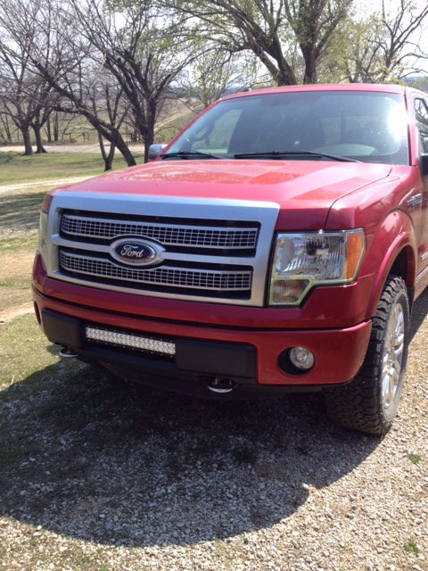 (09-14) Ford F150 - 20