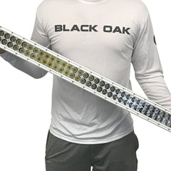 Black Oak LED Long Sleeve Performance Shirt