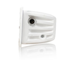 New - Marine Flush Mount LED POD Light: 40w CREE XM-L2 - Diffused: Black Oak LED Pro Series 2.0