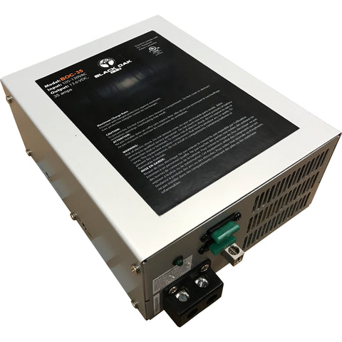 Power Converter - 110VAC to 12VDC