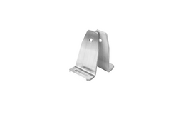 New - Stainless Steel Bracket (Pair)