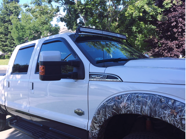 99 16 ford f250f350 50 curved light bar kit 99 16 ford f250f350 50 curved light bar kit aloadofball Image collections