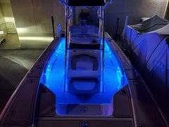 New - Marine Accent Light