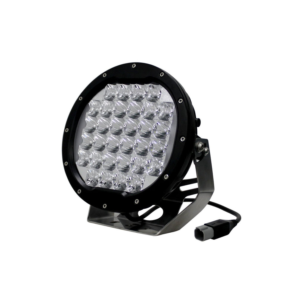 New - 5 inch Round Series LED Light