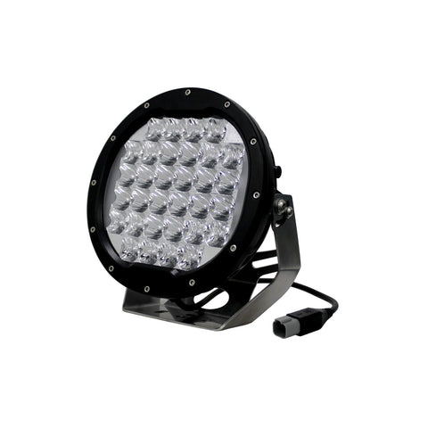 Round - New - 5 Inch Round LED Light R-Series