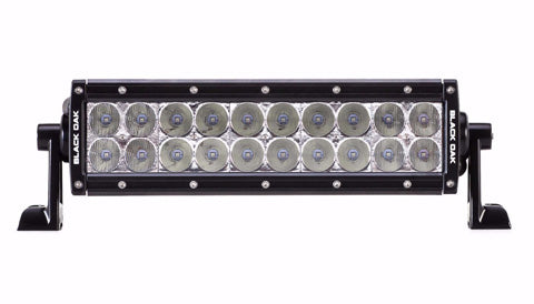 Blackoakled lights led light bars mounts accessories double row aloadofball Images