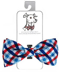 Neckties, Collars and Leashes