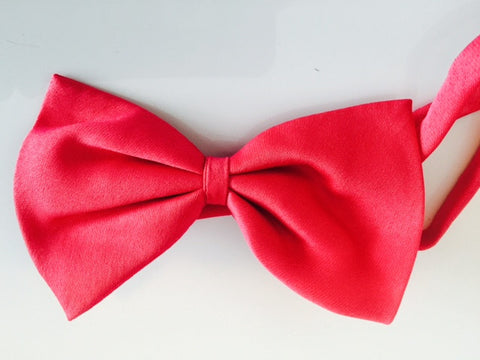 Big Bow Tie/Collar