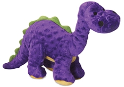 Bruto The Purple Dino Toy