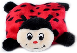 Zippy Paws - Squeakie Pad Toys