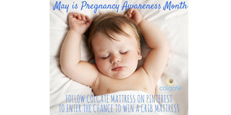 May is Pregnancy Awareness Month