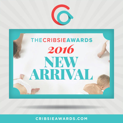 Cribsie Award 2016 New Arrival