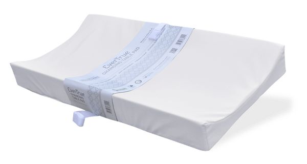 EverTrue™ 2-Sided Contour Changing Pad
