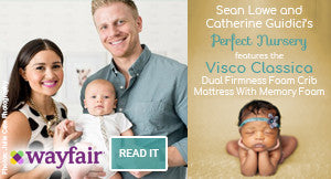 Sean Lowe and Catherine Giudici's dream nursery