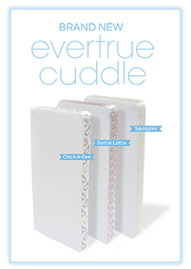 Brand New EverTrue Cuddle
