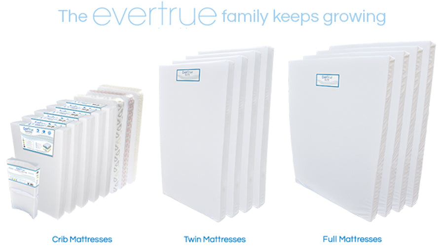 The EverTrue Family Keeps Growing